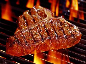 Classic Grilled Steak