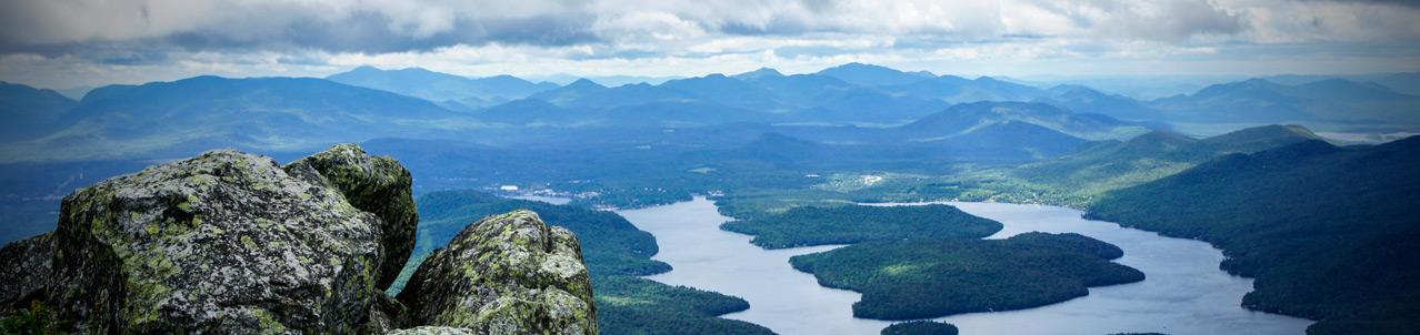 Lake Placid Region